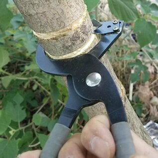環剝刀 新型環剝鉗棗樹環剝工具 剝皮刀 開甲器割樹皮果樹  環割剪 全館免運