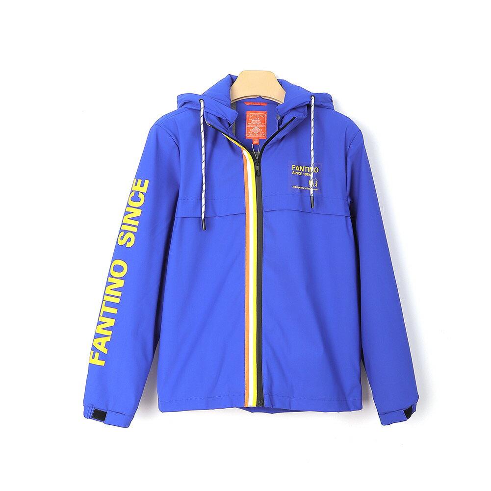 【FANTINO】外套(男)-藍 945330 5