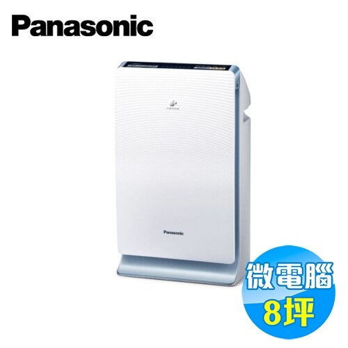 國際 Panasonic 奈米水離子空氣清淨機 F-PXM35W