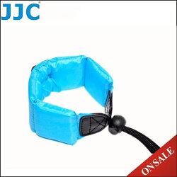 耀您館(藍色)JJC手機/相機潛水手腕帶浮潛手腕帶潛水腕帶浮潛腕帶潛水帶漂浮手腕帶手腕繩相機繩適防水DC防水相機溯溪戲水游泳長灘島普吉島