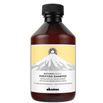Davines 達芬尼斯 純淨抗屑系列 純淨抗屑洗髮露250ml