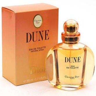 Christian Dior DUNE 沙丘女性淡香水50ml