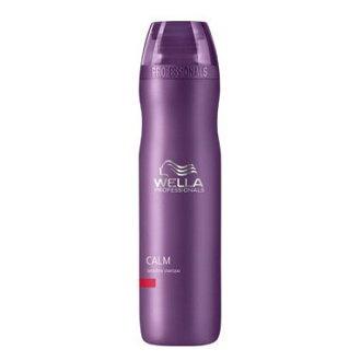 WELLA 威娜 完美頭皮系列 完美抗屑潔髮乳-敏感性頭皮適用 250ml