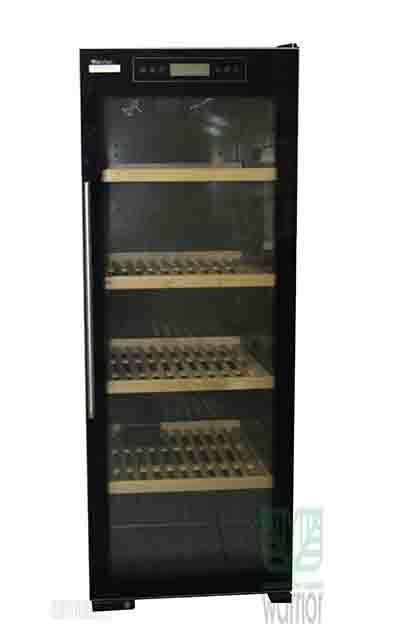 <br/><br/>  Warrior 樺利 182瓶 恆溫儲酒冰櫃 EW381G<br/><br/>