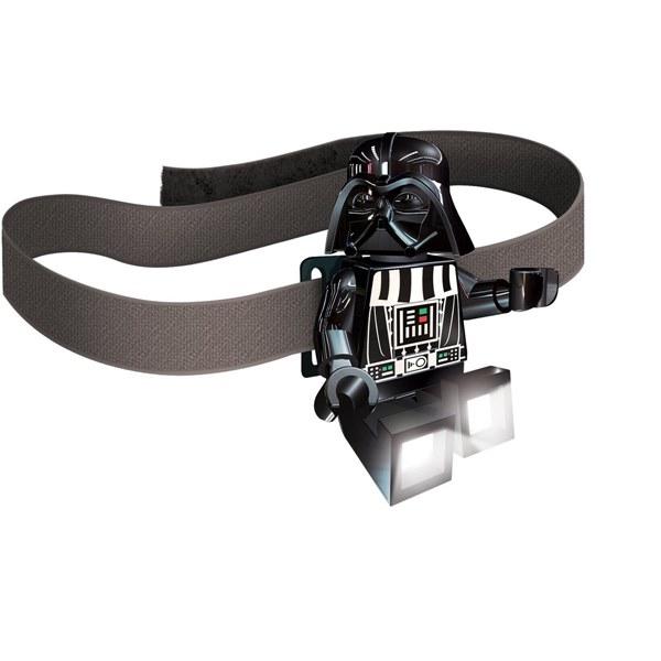 【 樂高積木 LEGO 】LED - 星際大戰 - 黑武士頭燈