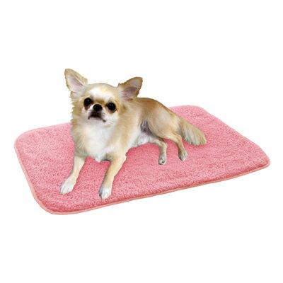 MARUKAN 日本進口 可手洗舒適睡墊 貓咪 狗狗 軟毛舒適暖墊 DP-878 DP-879 M/L 多款顏色隨機出貨