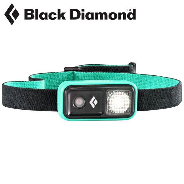 BlackDiamond頭燈led頭燈背包客健行登山頭燈Ion620627湖水藍