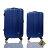 Miyoko條碼系列經典28吋+20吋輕硬殼旅行箱 / 行李箱 0