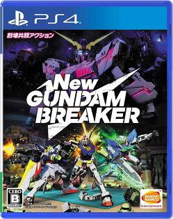 預購中6月21日發售中文版含特典下載卡[普遍級]PS4新鋼彈創壞者