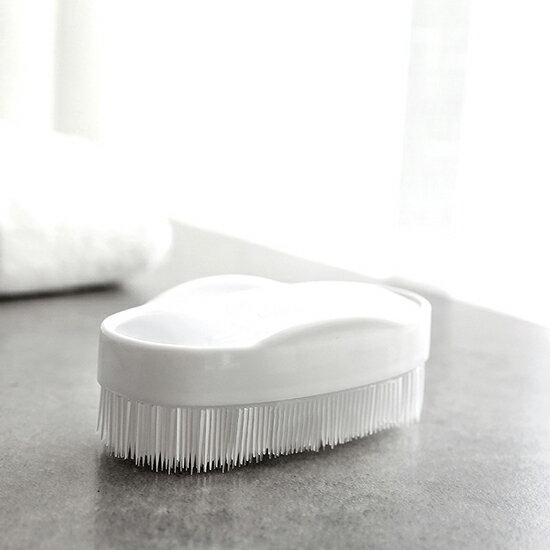 ♚MY COLOR♚ 家用軟毛洗衣刷 衣服刷 多功能 洗鞋刷 塑料 衣領 鞋子 清潔刷 【B52-1】