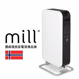 <br/><br/>  挪威 mill 葉片式電暖器 AB-H1000DN【適用空間5-7坪】<br/><br/>