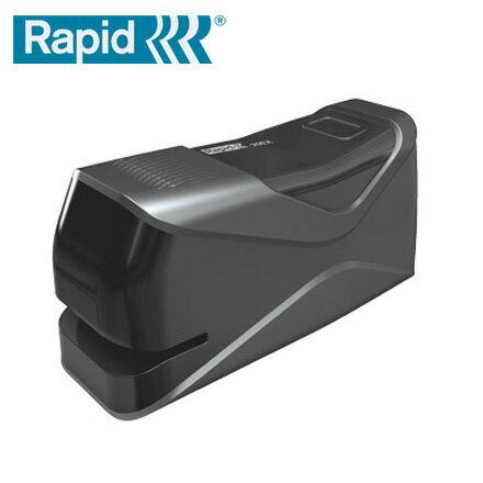 RAPID 瑞典 20EX 黑色電動平針訂書機 / 台