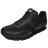 《限時特價799元》 Shoestw【63W1SO71BK】PONY復古慢跑鞋 全黑 彩色字 女款 2