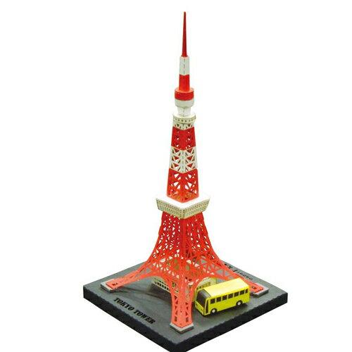 東喬精品百貨商城:《Papernano》PN-108東京鐵塔