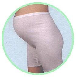 【孕婦內衣褲】麗子孕婦平口褲