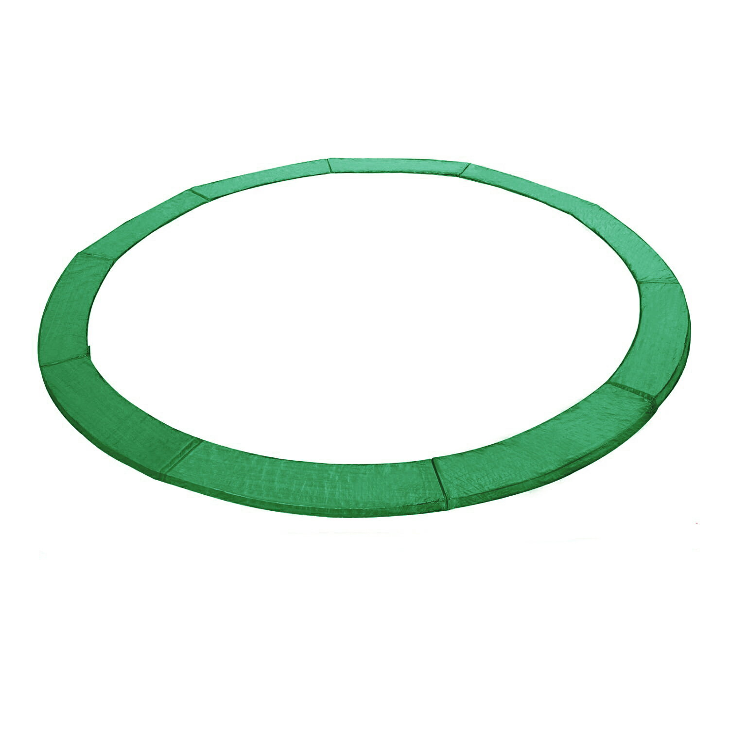 ExacMe 12' Trampoline Replacement Safety Pad Frame Spring Round Cover 1