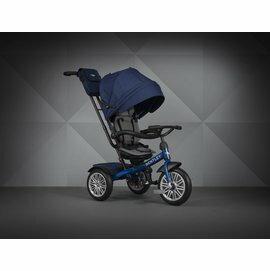 賓利 Bentley 三輪嬰兒手推車 黑 / 紅 / 藍 『121婦嬰用品館』 4