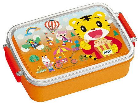 巧虎 便當盒 巧連智 便當盒 水果盒 日貨 大賀屋 正版 授權 J00013786