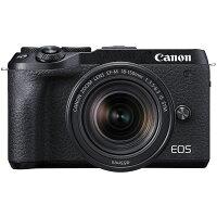 Canon數位單眼相機推薦到Canon EOS M6 Mark II KIT (18-150IS) 佳能公司貨 M6II就在兆華國際有限公司推薦Canon數位單眼相機