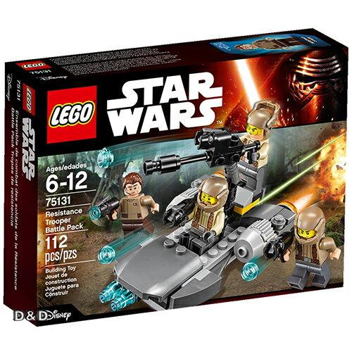 樂高積木LEGO~ LT75131 ~2016 年 STAR WARS 星際大戰系列 ~