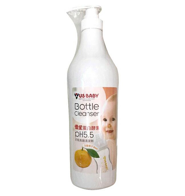優生 奶瓶清潔劑橘子1000ml【德芳保健藥妝】 - 限時優惠好康折扣