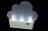 【凱樂絲】太陽能省電LED古典音樂夜燈(雲朵造型) (給愛麗絲, 卡農...) 6