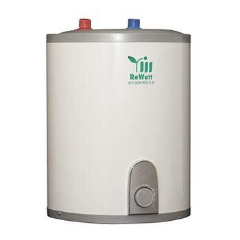 魔特萊嚴選ReWatt綠瓦 儲桶式儲下寶電熱水器W-110 儲熱型 電熱水器110V 廚房 餐廳 流理臺 原廠保固