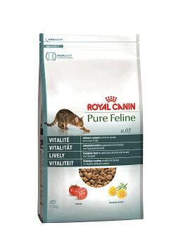 ROYAL 皇家 元氣四物補 1.5 kg PF3 #法國