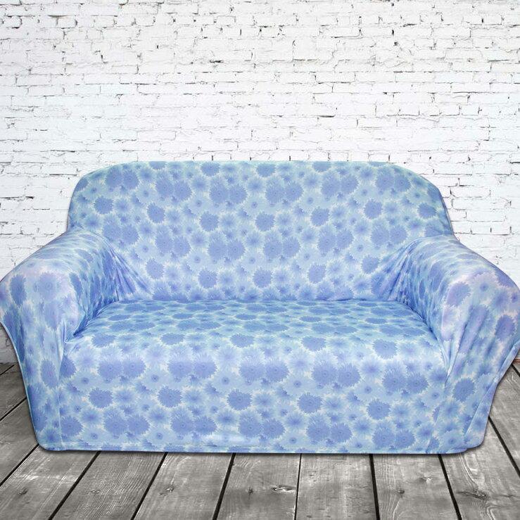 沙發罩(沙發套)/超細纖維彈性布/#119