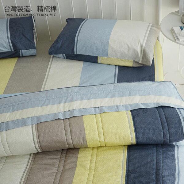絲薇諾精品寢飾館:床包兩用被套組雙人加大【普羅旺斯】含兩件枕頭套四件組,精梳棉台灣製絲薇諾