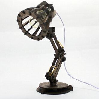 PIXER檯燈經典款(已組裝成品)