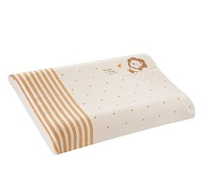 『121婦嬰用品館』小獅王辛巴 有機棉乳膠舒眠枕(L) 1