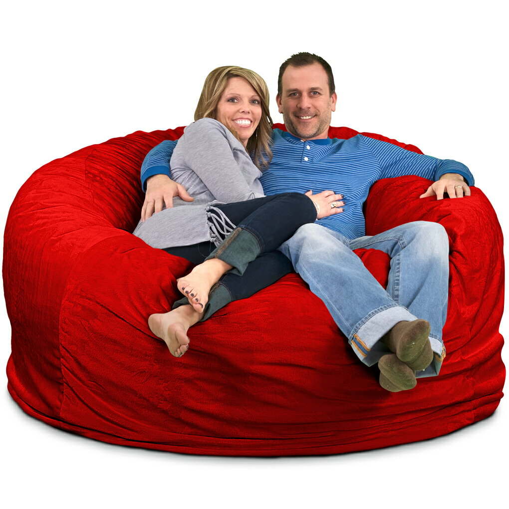 Ultimate Sack Ultimate Sack Bean Bag Chairs In Multiple Sizes And