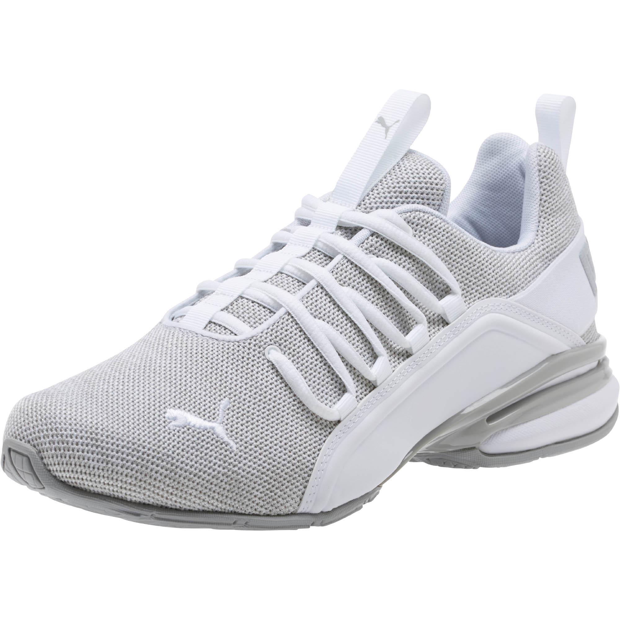 0abbd53ee57 Official Puma Store  PUMA Axelion Sneaker