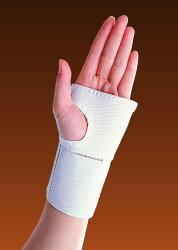 MAKIDA 彈性繃帶 (未滅菌) 護具105 自黏式腕固定套