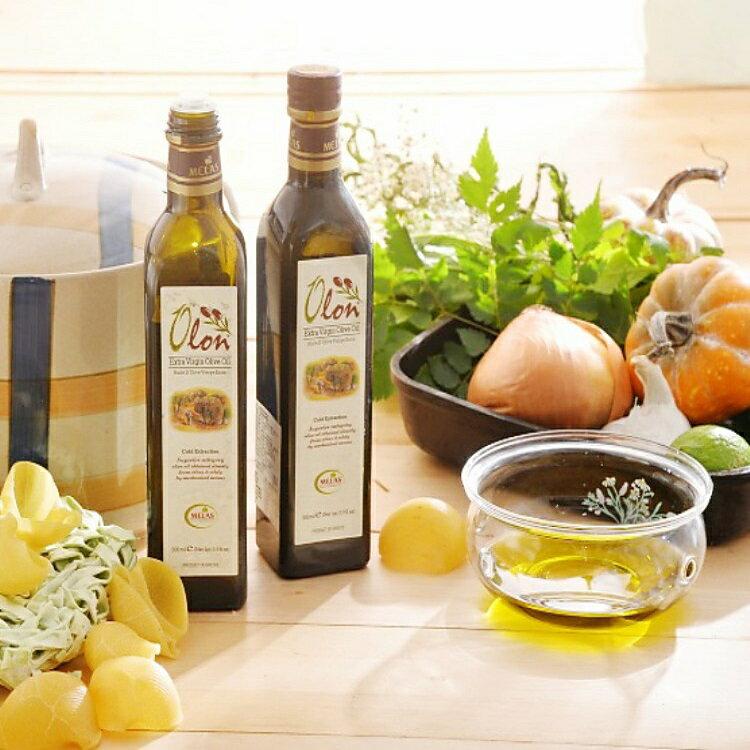 希臘龓初榨特級橄欖油  食用油 Extra Virgin Olive Oil ^(500m