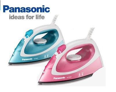 Panasonic 國際牌 蒸氣電熨斗 NI-P300TA(藍色)