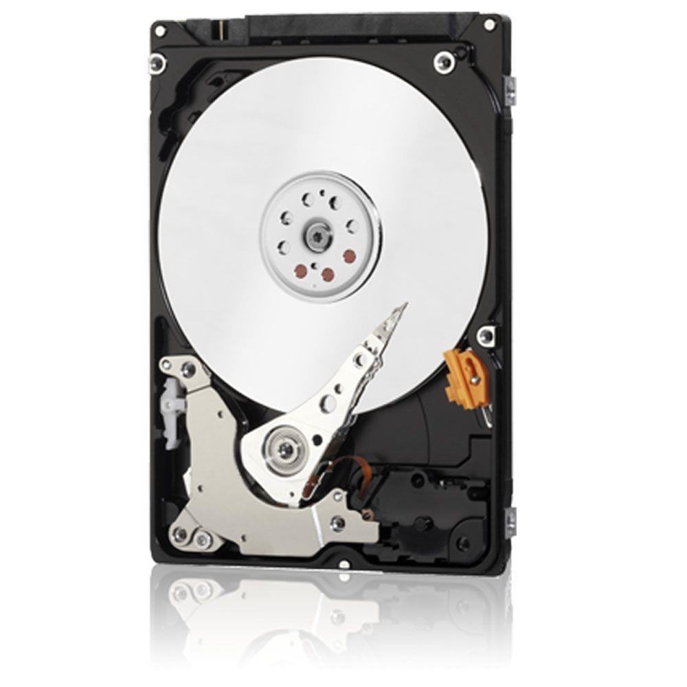 HGST 昱科 2.5吋 500GB 5400轉 SATA-3 硬碟(HTS545050B7E660)