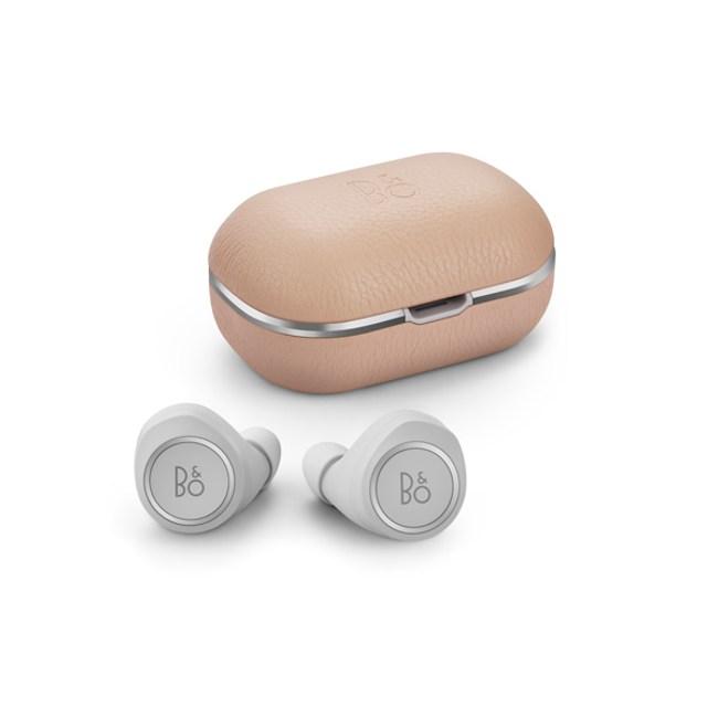 B&O E8 2.0 NATURAL 無線藍芽耳機 (灰色) #78022
