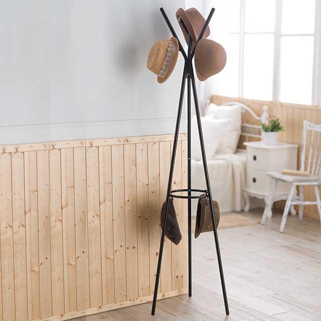 【悠室屋】森林系衣帽架 S型掛勾設計 造型獨特 台灣製 居家收納家俱