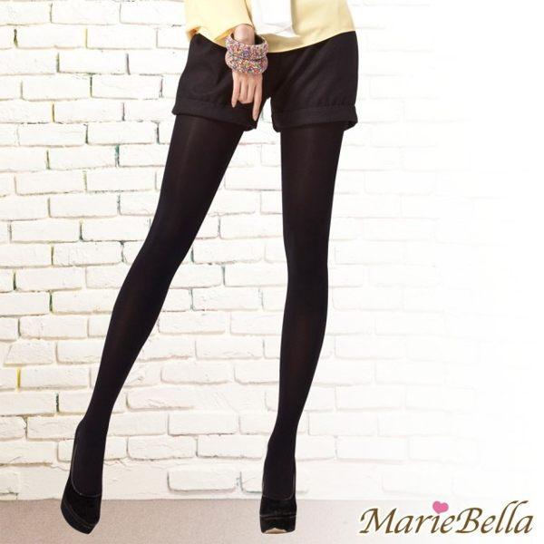 i style居家生活 MarieBella 120D高彈力纖腿褲襪 (黑)【KS12017】i-Style居家生活