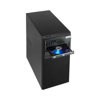 ASUS 華碩 D520MT-I36100999R 桌機 i3-6100/H110/4G/1TB/CRD/DVDRW/WIN10 Pro/300W/3-3-3