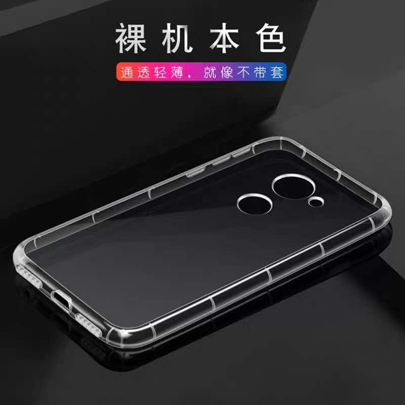 蘋果 iPhone 11  /  11 Pro 氣墊空壓殼 防摔殼 Apple 11Pro Max 矽膠殼 TPU 透明軟殼 手機殼 4