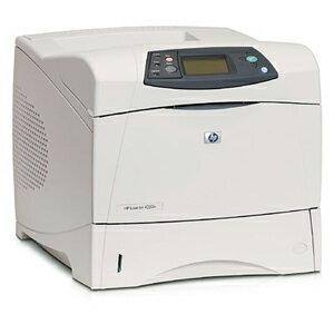 HP Laserjet 4250N Laser Printer 3