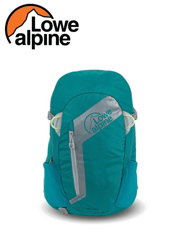 【速捷戶外】英國 Lowe Alpine - Strike 24L背包(雲杉綠)FDP-55-24S 登山背包 旅行背包 校園背包
