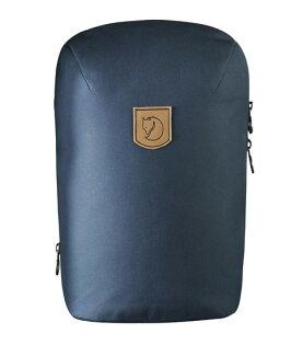 ├登山樂┤瑞典FjallravenKirunaBackpackSmall15L筆電背包-海軍藍#F24250-560