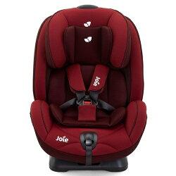 JOIE stages 0-7歲成長型安全座椅(汽座)-紅色 07030798★衛立兒生活館★