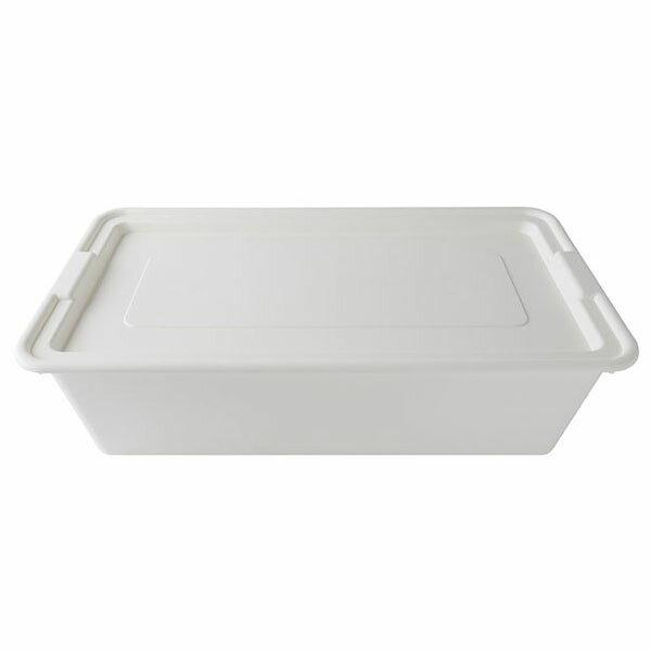 附蓋塑膠收納盒 ROBIN WIDE NITORI宜得利家居 2