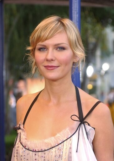 Everett Collection EVC0422JNAAJ015HLARGE Kirsten Dunst At The Premiere of Spider-Man 2 Los Angeles Calif June 22 2004 John Hayes Photo Print, 16 x 20 - Large 63a8cf39d611229e9894b234c379382f