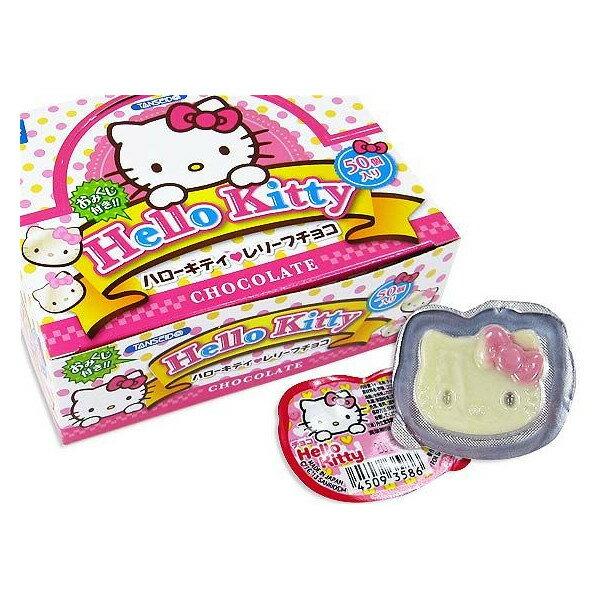 X射線【C093586】丹生堂本?-Hello Kitty 巧克力(單賣),點心/零嘴/餅乾/糖果/韓國代購/日本糖果/零食/伴手禮/禮盒